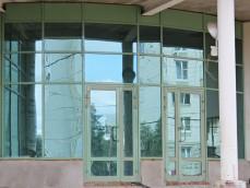 Cпортивнsq комплекс, г. Москва, Митино