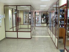Проект №1Офисный центр в г. Химки