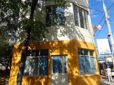Алюминиевые двери, г. Химки, Московская обл.