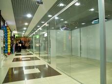 Проект №2Офис в Строгино