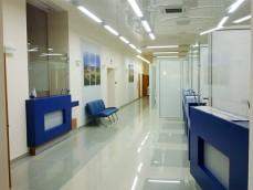 Проект №9Торговый центр в Митино