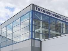 Технический центрг. Москва, Тушино